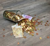 cash management v trgovini